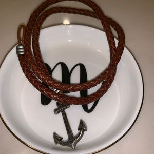 Kiel James Patrick Wrap Bracelet